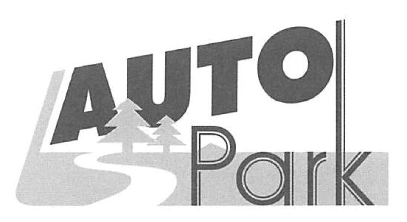 Auto Park Rüsselsheim Logo
